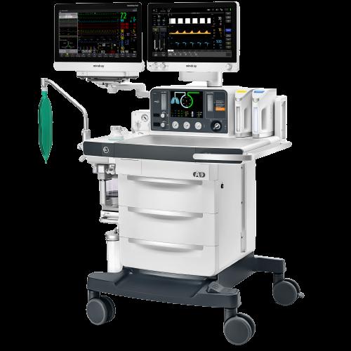 Mesa de anestesia Mindray A9 Centro de Servicios Hospitalarios 1