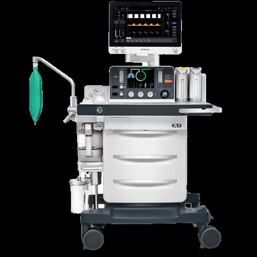 Mesa de anestesia Mindray A9 Centro de Servicios Hospitalarios 2